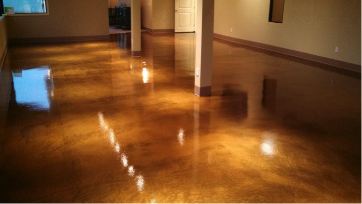 Spruce Up Your Garage With A New Garage Floor Coating