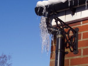 Winter Preparation for Your Pipes