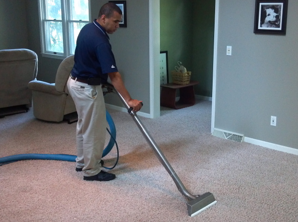 First Choice Cleaning Restorations Home